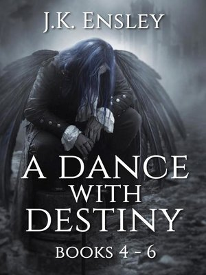 cover image of A Dance with Destiny