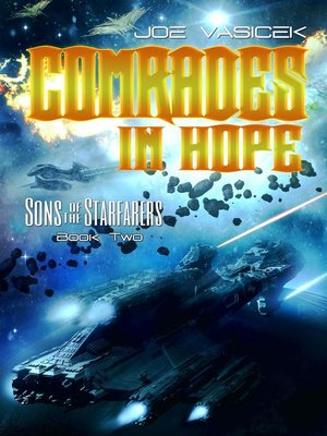 cover image of Comrades in Hope