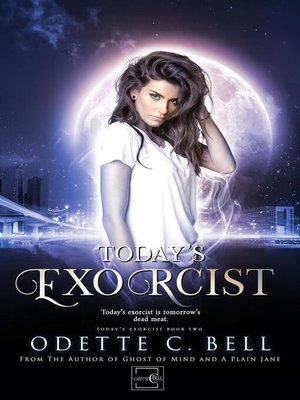 cover image of Today's Exorcist Book Two