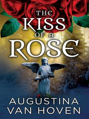 cover image of Kiss of a Rose