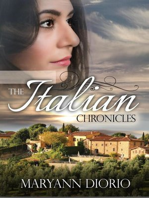 cover image of The Italian Chronicles