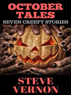 cover image of October Tales