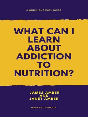 cover image of What Can I Learn About Addiction?