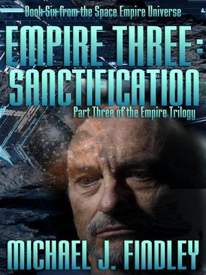 cover image of Empire Three