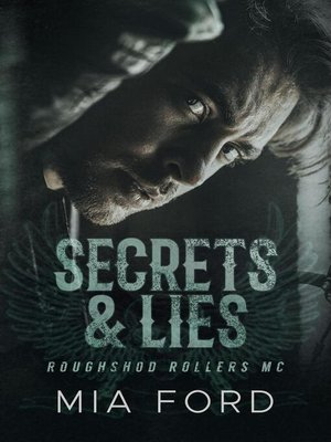 cover image of Secrets & Lies