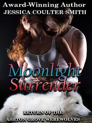 cover image of Moonlight Surrender