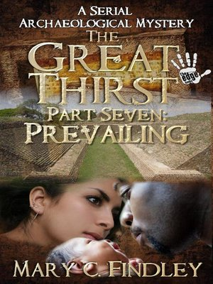 cover image of The Great Thirst Part Seven