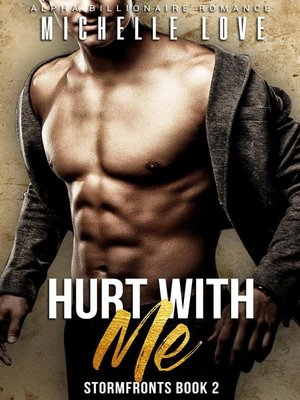 cover image of Hurt With Me