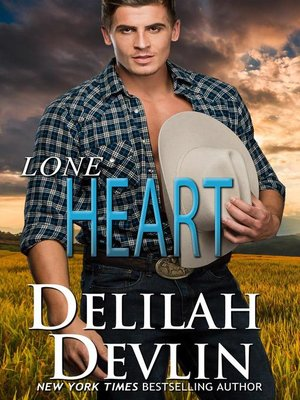 cover image of Lone Heart