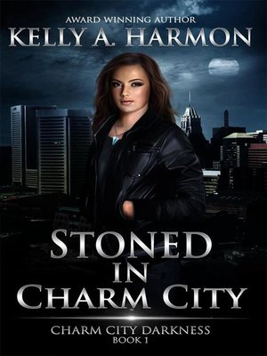 cover image of Stoned in Charm City