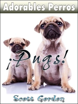 cover image of Adorables Perros