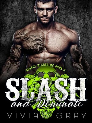 cover image of Slash and Dominate