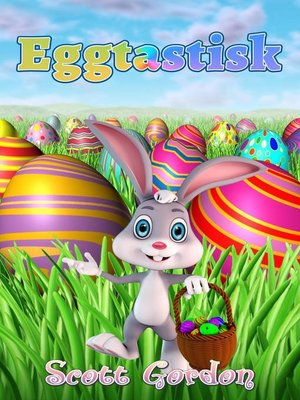 cover image of Eggtastisk