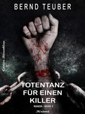 cover image of Ranok--Totentanz für einen Killer