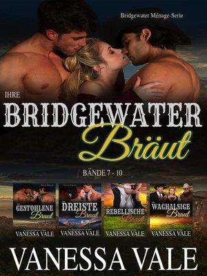 cover image of Ihre Bridgewater Bräut