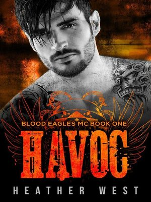 cover image of Havoc (Book 1)