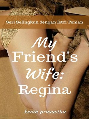 cover image of My Best Friend's Wife