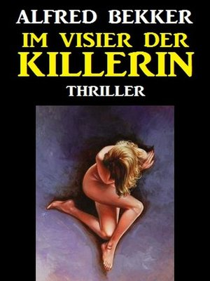 cover image of Im Visier der Killerin
