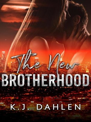 cover image of The New Brotherhood