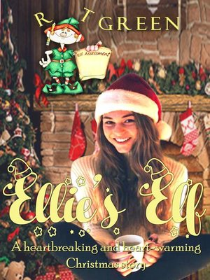 cover image of Ellie's Elf