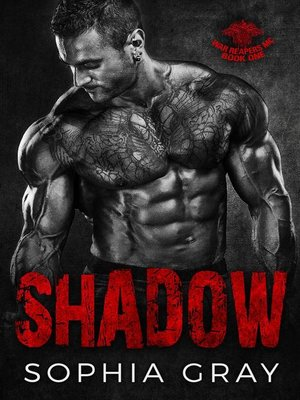 cover image of Shadow (Book 1)