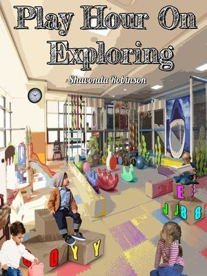 cover image of Play Hour On Exploring