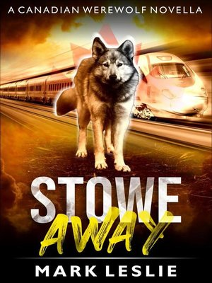 cover image of Stowe Away