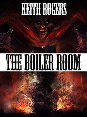cover image of The Boiler Room