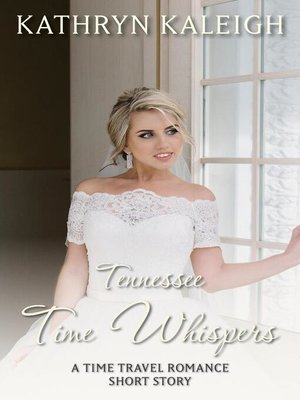cover image of Tennessee Time Whispers