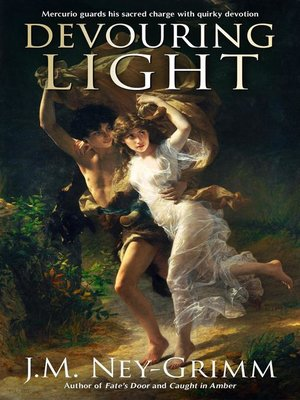 cover image of Devouring Light