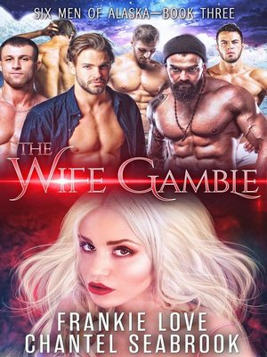 cover image of The Wife Gamble