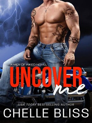 cover image of Uncover Me