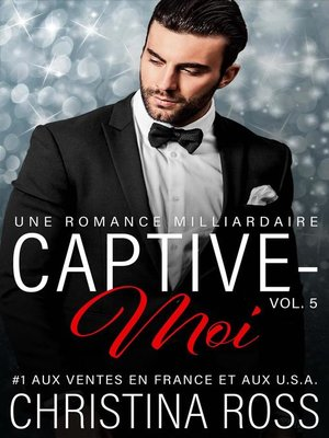 cover image of Captive-Moi (Volume 5)