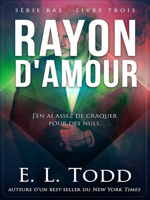 cover image of Rayon d'Amour