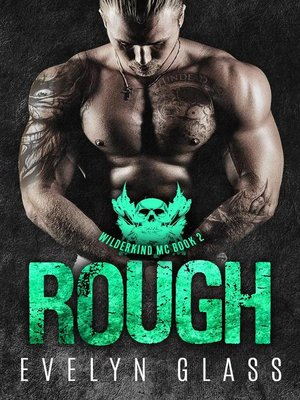 cover image of Rough (Book 2)