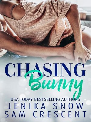 cover image of Chasing Bunny