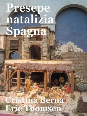 cover image of Presepe natalizia Spagna