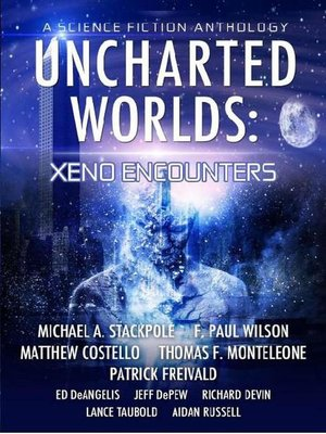 cover image of Xeno Encounters