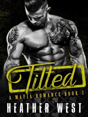 cover image of Tilted (Book 3)