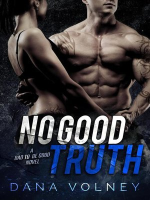 cover image of No Good Truth
