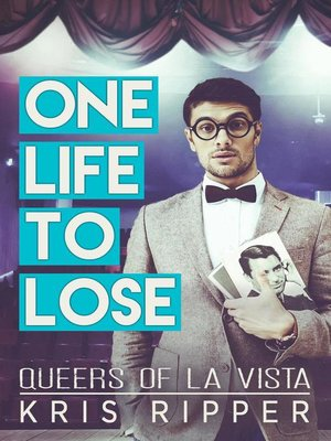 cover image of One Life to Lose