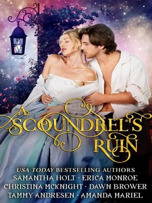 cover image of A Scoundrel's Ruin