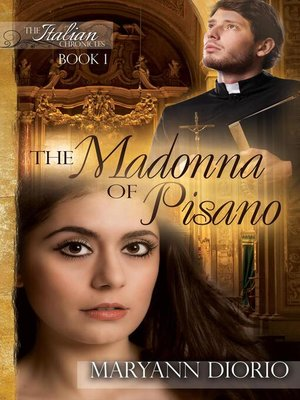 cover image of The Madonna of Pisano