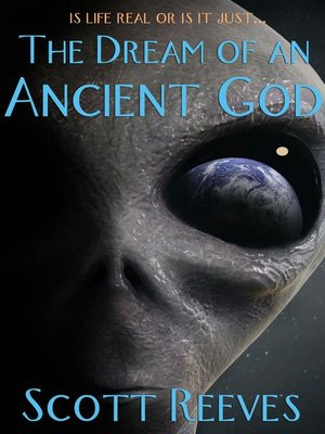 cover image of The Dream of an Ancient God