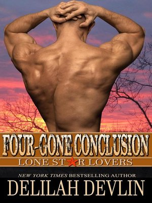 cover image of Four-Gone Conclusion