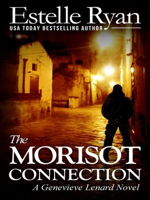 cover image of The Morisot Connection
