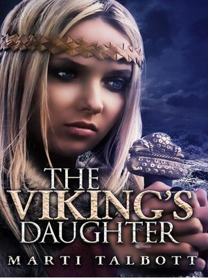 cover image of The Viking's Daughter
