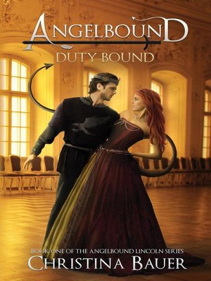 cover image of Duty Bound