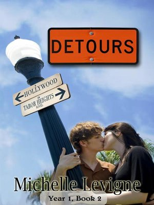 cover image of Detours