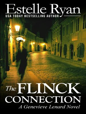 cover image of The Flinck Connection